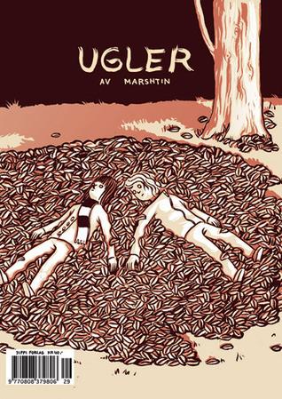 Ugler 1  by  Martin Ernstsen