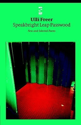 Speakbright Leap Passwood Ulli Freer