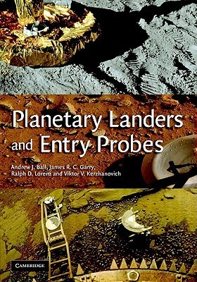 Planetary Landers and Entry Probes Andrew Ball