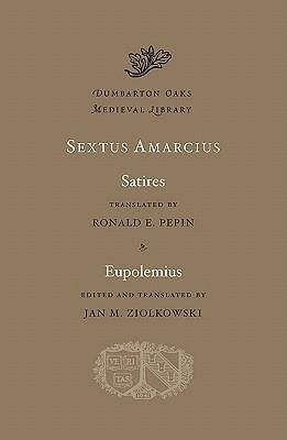 Satires. Eupolemius  by  Sextus Amarcius