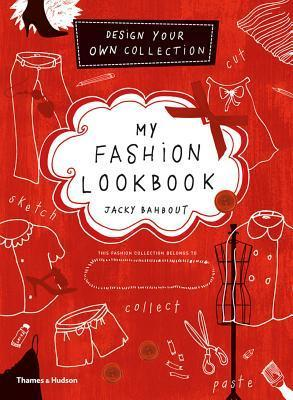 My Fashion Lookbook Jacky Bahbout