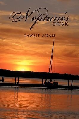 Neptunes Dusk  by  Tawsif Anam