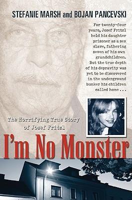 Im No Monster Stefanie Marsh