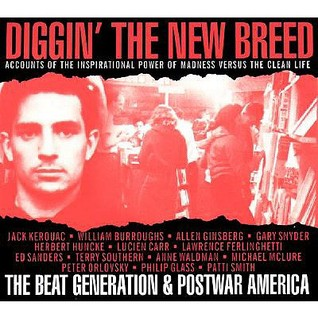 Diggin The New Breed  by  Keith Rodway
