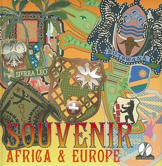 Souvenir: Africa & Europe [With DVD] Mode Information
