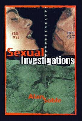 Sexual Investigations Alan Soble