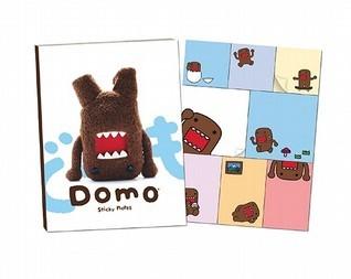STATIONERY:   Domo Sticky Notes NOT A BOOK