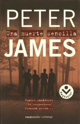 Una Muerte Sencilla (Roy Grace, #1)  by  Peter James