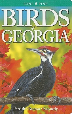 Birds of Georgia Giff Beaton