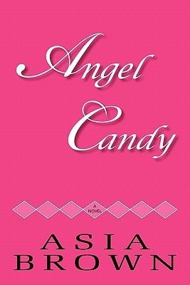 Angel Candy LAsia Basia Brown