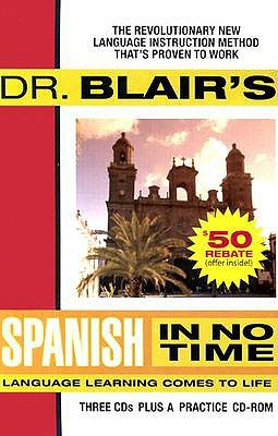 Dr. Blairs Italian in No Time: The Revolutionary New Language Instruction Method Thats Proven to Work! Robert Blair