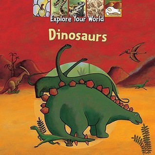 Dinosaurs  by  Claudine Roland