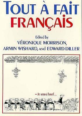 Tout a Fait Francais Veronique Morrison