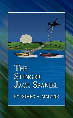 The Stinger Jack Spaniel  by  Romeo  A. Malone