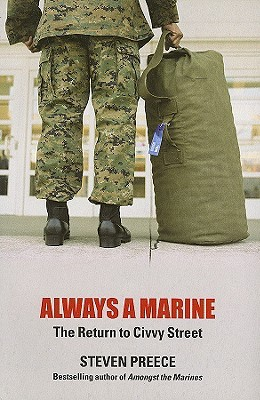 Amongst The Marines Steven Preece