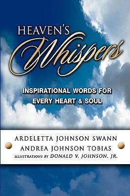 Heavens Whispers Ardeletta Johnson Swann