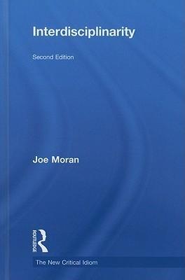 Interdisciplinarity Joe Moran