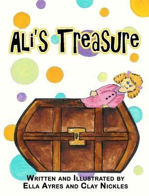 Alis Treasure Ella Ayres