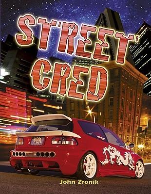 Street Cred John Paul Zronik