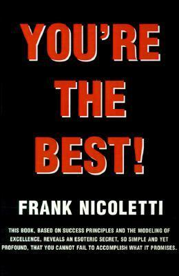 Youre the Best Frank Nicoletti