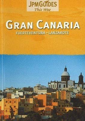 Gran Canaria  by  Ken Bernstein