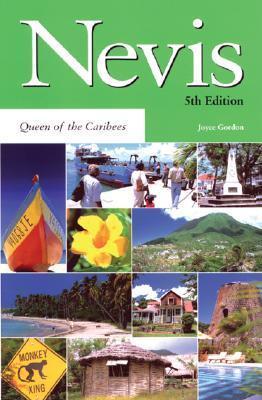 Nevis Queen of the Caribees Joyce Gordon