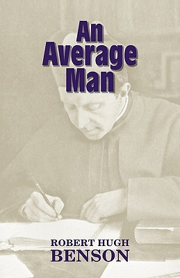 An Average Man  by  Michael D. Greaney