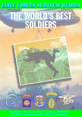 The Worlds Best Soldiers  by  John T. Carney Jr.