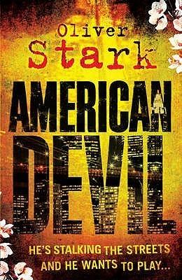 American Devil. Oliver Stark  by  Oliver Stark