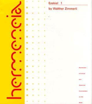 Ezekiel 1  by  Walther Zimmerli
