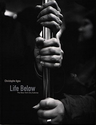 Life Below: The New York City Subway Christophe Agou
