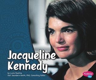 Jacqueline Kennedy  by  Lucia Raatma