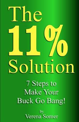 The 11% Solution  by  Verena Somer