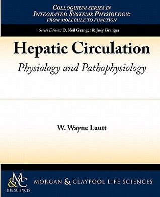 Hepatic Circulation  by  Wayne Lautt