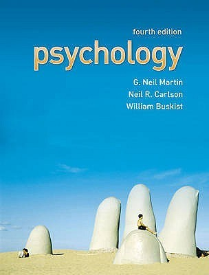 Psychology  by  G. Neil Martin