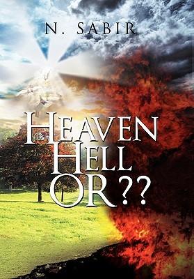 Heaven Hell or N. SABIR