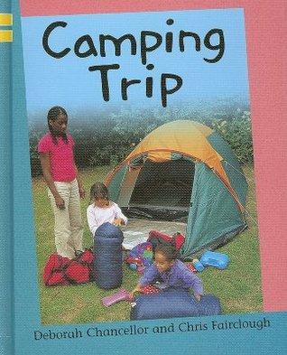 Camping Trip Deborah Chancellor