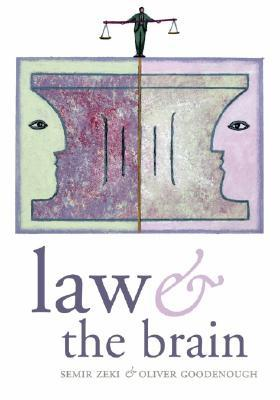 Law and the Brain  by  Semir Zeki