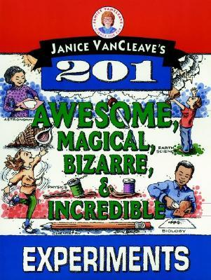 Janice Van Cleaves Energy for Every Kid: Easy Activities That Make Learning Science Fun  by  Janice VanCleave