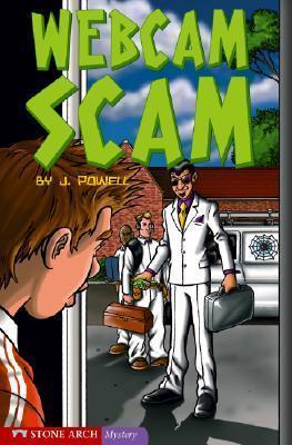 Webcam Scam (Keystone Books)  by  J. Powell