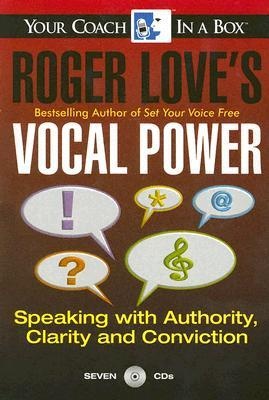 Set Your Voice Free  by  Roger Love