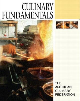 Garde Manger: Cold Kitchen Fundamentals Plus Myculinarylab with Pearson Etext -- Access Card Package  by  American Culinary Federation