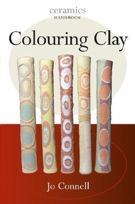 Coloring Clay Jo Connell