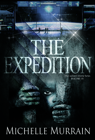 The Expedition: The Casitian Universe Series (Volume 4) Michelle Murrain