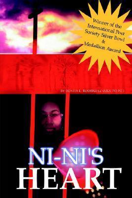 Ni-Nis Heart  by  Bonita L. Rodriquez