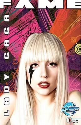 Fame: Lady Gaga  by  Dan Rafter