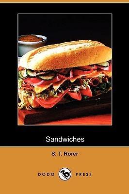 Sandwiches S.T. Rorer