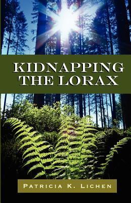 Kidnapping the [redacted] Patricia K. Lichen