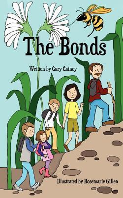 The Bonds  by  Gary Gainey