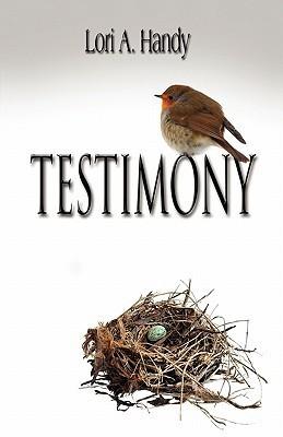 Testimony Lori A. Handy